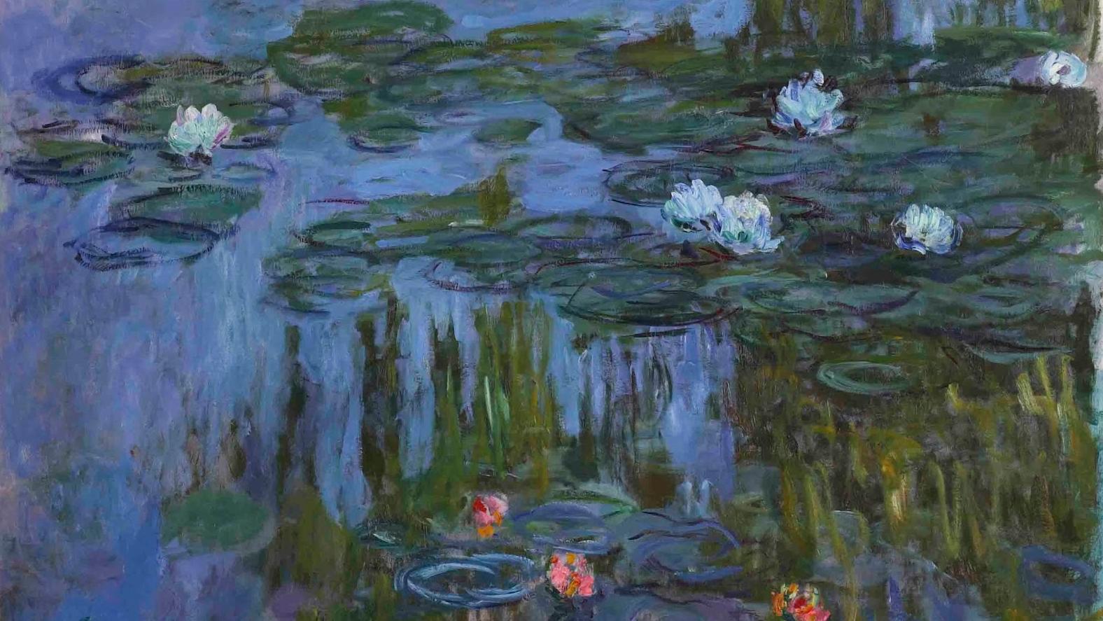 Купить билеты в кино на Сады в живописи: От Моне до Матисса Painting the Modern Garden: Monet to Matisse | расписание сеансов, трейлер, обзор фильма, отзывы — ParkSeason