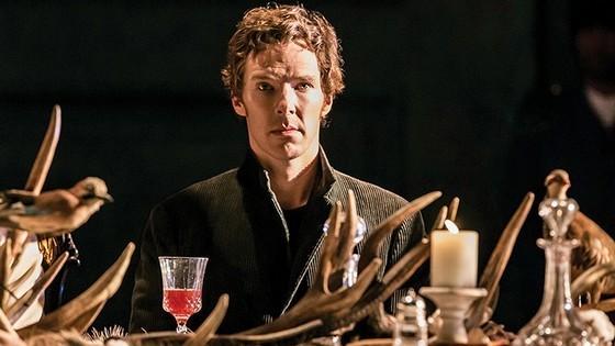 Купить билеты в кино на Гамлет: Камбербэтч  Hamlet: Cumberbatch   расписание сеансов, трейлер, обзор фильма, отзывы — ParkSeason
