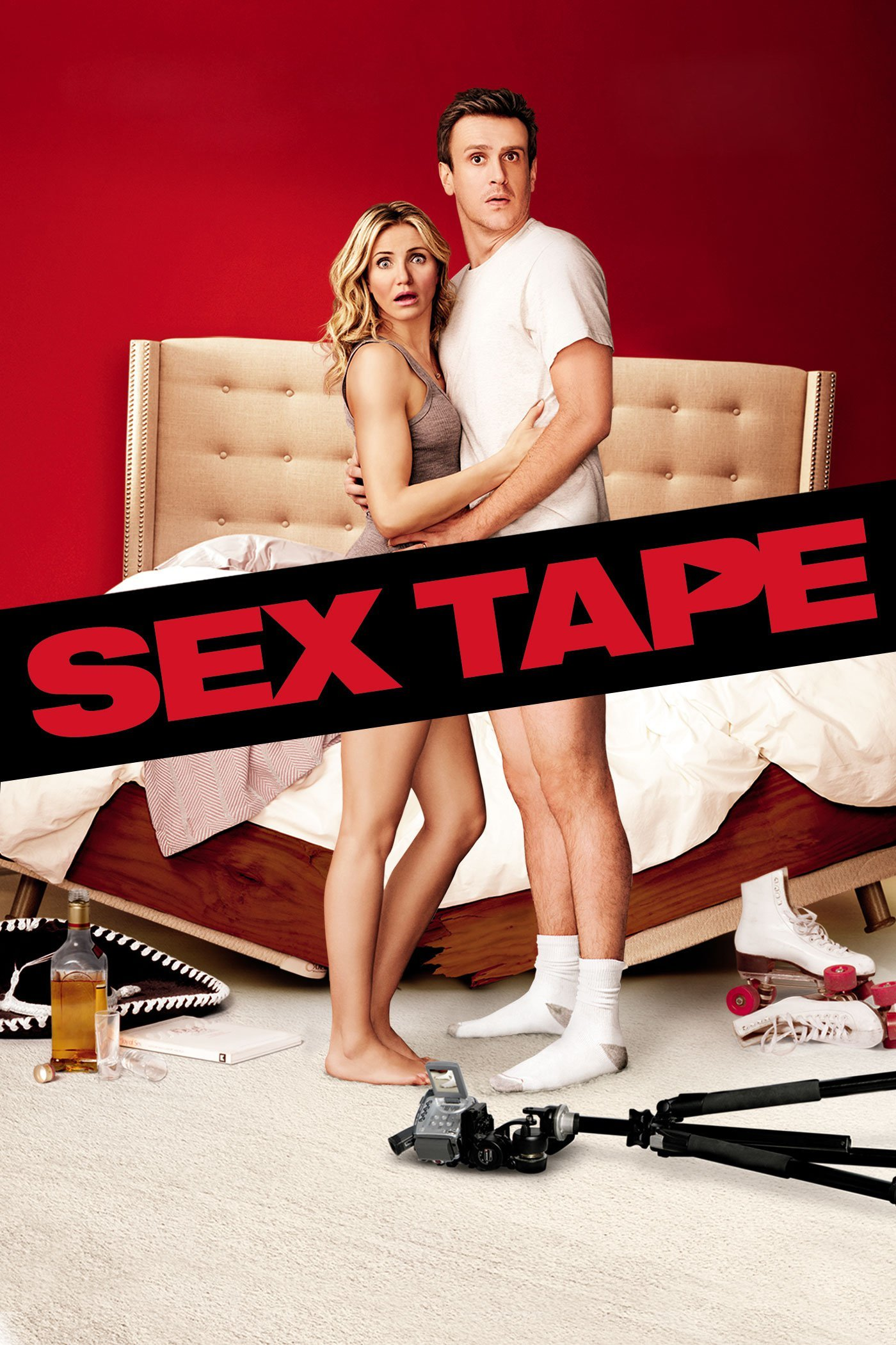 Active sex film