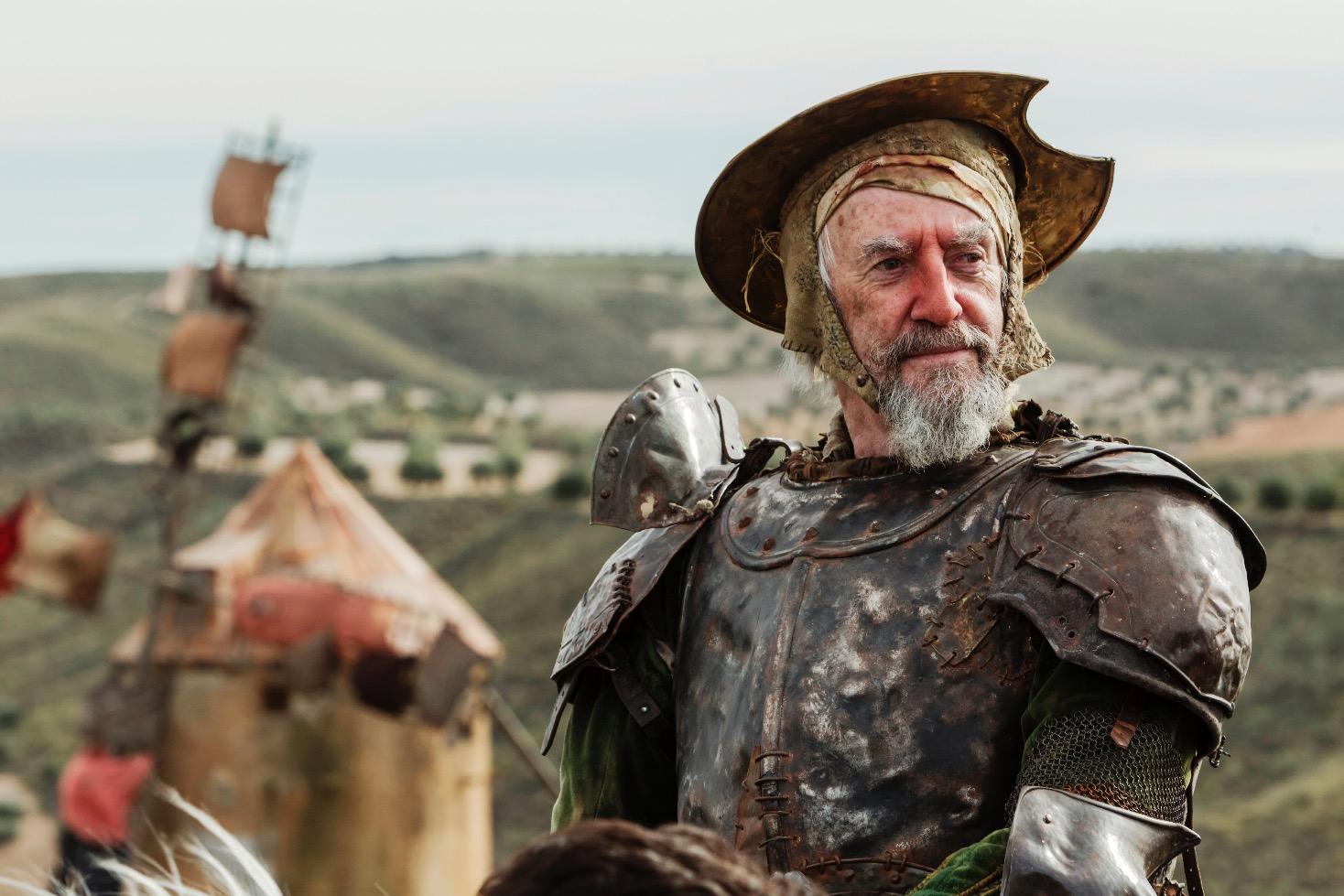 Купить билеты в кино на Человек, который убил Дон Кихота. The Man Who Killed Don Quixote   расписание сеансов, трейлер, обзор фильма, отзывы — ParkSeason
