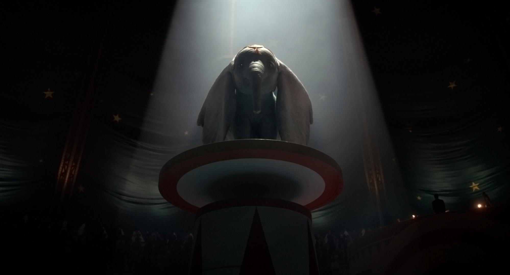 Купить билеты в кино на Дамбо Dumbo | расписание сеансов, трейлер, обзор фильма, отзывы — ParkSeason