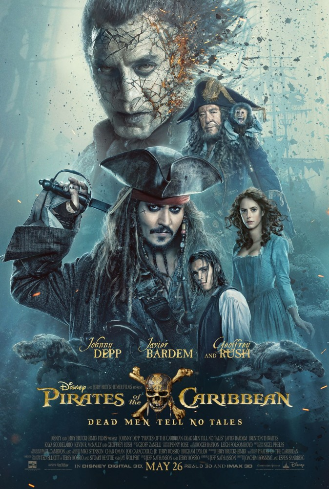 пірати карибського моря скачать торрент - фото 5