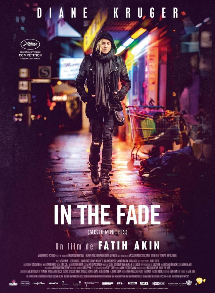 Купить билеты в кино на На пределе Aus dem Nichts | расписание сеансов, трейлер, обзор фильма, отзывы — ParkSeason