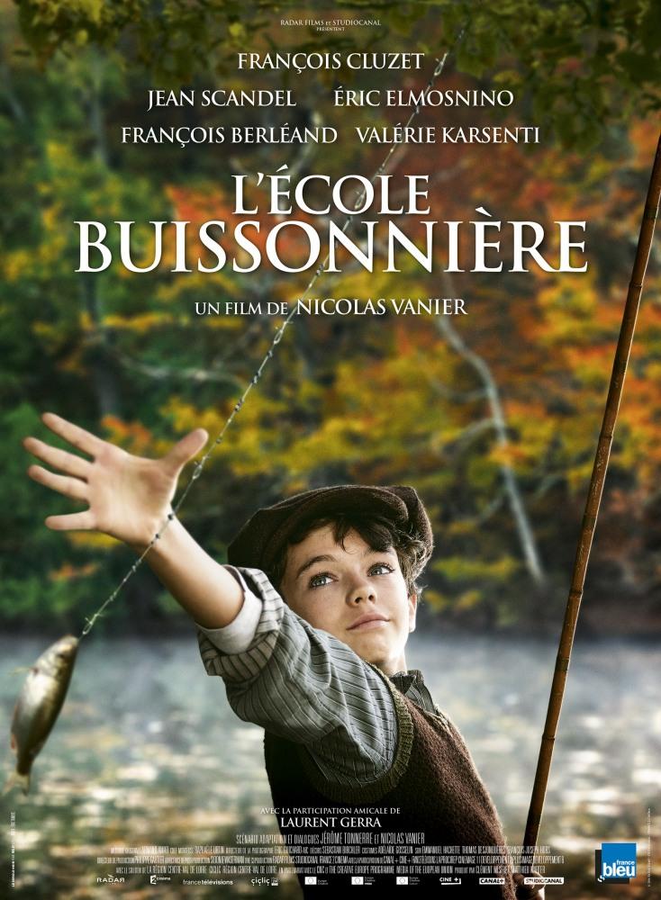 Купить билеты в кино на Как прогулять школу с пользой L'école buissonnière | расписание сеансов, трейлер, обзор фильма, отзывы — ParkSeason