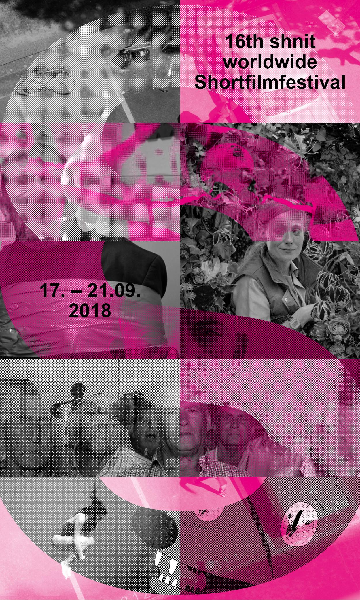Программа Shnit Worldwide Shortfilmfestival «Comedy»