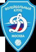 Эмблема динамо москва волейбольный клуб мужской клуб в уфе